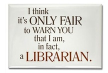 Library Love / by Francesca