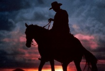 Cowboyyy Babee & Indians / by Deborah Sydnor-Imhoff