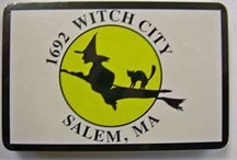 Salem, Mass / by just... Shannon