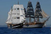 Nautical & Maritime #1 / by John Ladd