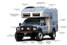 RV's & Campers / by John Ladd