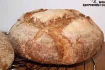 Breads / by anna fabó