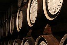 Distilleries / by Distilld Whiskey Scanner