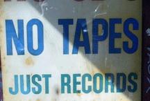 All about: #Records #Plak #Schallplatten / by RecorDIzm