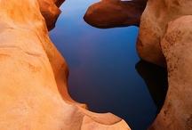 water / by Jed Webb