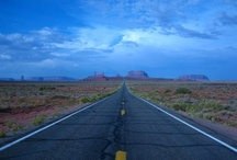roads to ride / by Jed Webb