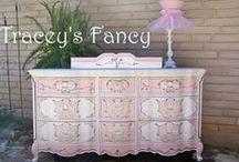 Furniture & storage / by becky wiggins