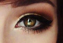 Makeup / by Raeanna Wynn