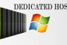 Windows Dedicated Server Hosting / by ProlimeHost