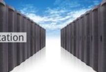 Collocation Hosting / by ProlimeHost