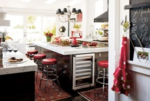 Kitchens / by Alexandra D. Foster