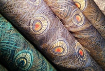 Liberty Furnishing Fabrics / by Alexandra D. Foster