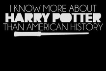 Harry+Potter = Always / by Brittany Cardenas