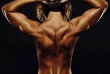 Workout / by Kandra