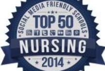 Recognitions / by Duquesne University School of Nursing