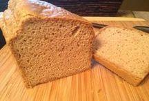Wheat-less / by Kandra