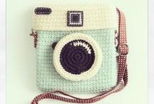 Crochet Idea / by Ubonwan Utachkul
