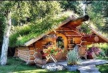 OMG / Homes that make you say omg. / by Elva Agin