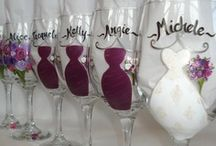 Bridesmaids+Bridal Shower / by Brittany Cardenas