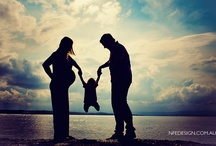 Family photo inspiration / by Carrie Schaffrick