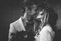 [ ENGAGEMENT & WEDDING ] / by epuu