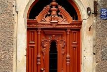 Doors / by Statie Constanta
