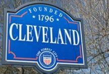 Cleveland, OH / by Nancy Bowen