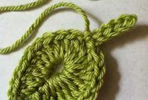 Crochet & Needle Made / by Cecilia Beardsley