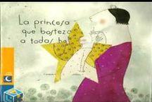 Cuentos, canciones, poesías.... / by María del Mar Iglesias Martínez