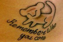 Spectacular Tattoos. / by Amy Lynn