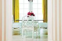 Dining Room / by Rachael Anne