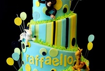 Neat cakes / by Buffy Andrews