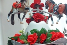 Derby hats / Nothing says Derby like hats! / by Buffy Andrews