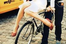 Bikes / by Samodiva