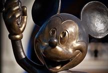 Disney / by Cassy Miller