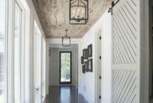Floors, Living & Layout  / by Rachel Nania