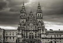 Identity / Galicia, our home -- Galiza, a nosa terra / by Paca Peca