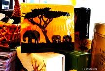 Fun HBA merchandise! / Fun hand crafted local fair trade items / by La Montañita Co-op