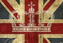 United Kingdom  / Mostly British.... Ireland & Scotland have their own boards. =) / by Michelle