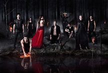 TVD / The Vampire Diaries / by Melissa