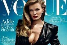 Vogue Paris / by Mark