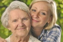 Caregiving / Recommendations, helpful information, and new technology for those giving and receiving care. / by AARP Illinois
