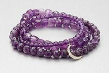 Jewellery Making - Gem Stones / by Irene