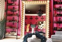 Decorating - Dressing Room / by Julie Buice