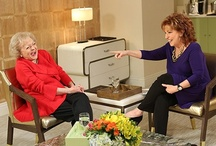 """Joy Behar: Say Anything! / Emmy® award winning talk show host Joy Behar is back with """"Joy Behar: Say Anything!"""" airing Mon-Thurs evenings at 9E/6P on Current TV. One of TV's most irreverent and outspoken personalities, Joy takes on social issues and relevant topics that impact the American zeitgeist.  / by Current TV"""