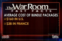 """The War Room / From the caucuses to the campaign trails to Capitol Hill, """"The War Room with Jennifer Granholm"""" sheds light on Election 2012 news and features in-studio commentary by political insiders, campaign veterans, opinion leaders and newsmakers whose unique perspectives inform and inspire.  Watch us weeknights at 6E/3P only on Current TV, Follow us: @GranholmTWR & check our site for more: Current.com/TheWarRoom  / by Current TV"""