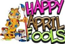 April Fool's / by Linda Zottnick