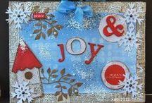 Scrapbooking & Punch Crafts / by Linda Zottnick