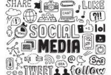 ★Social Media / volg mijn ontdekkingsreis in Social Media ...  / by Van Straten & Co
