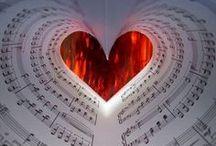 Music / by Linda Zottnick